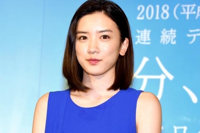 NHK 女主角 永野芽鬱