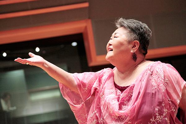 福音歌手龟渕友香去世 曾以浑厚歌声博得大众