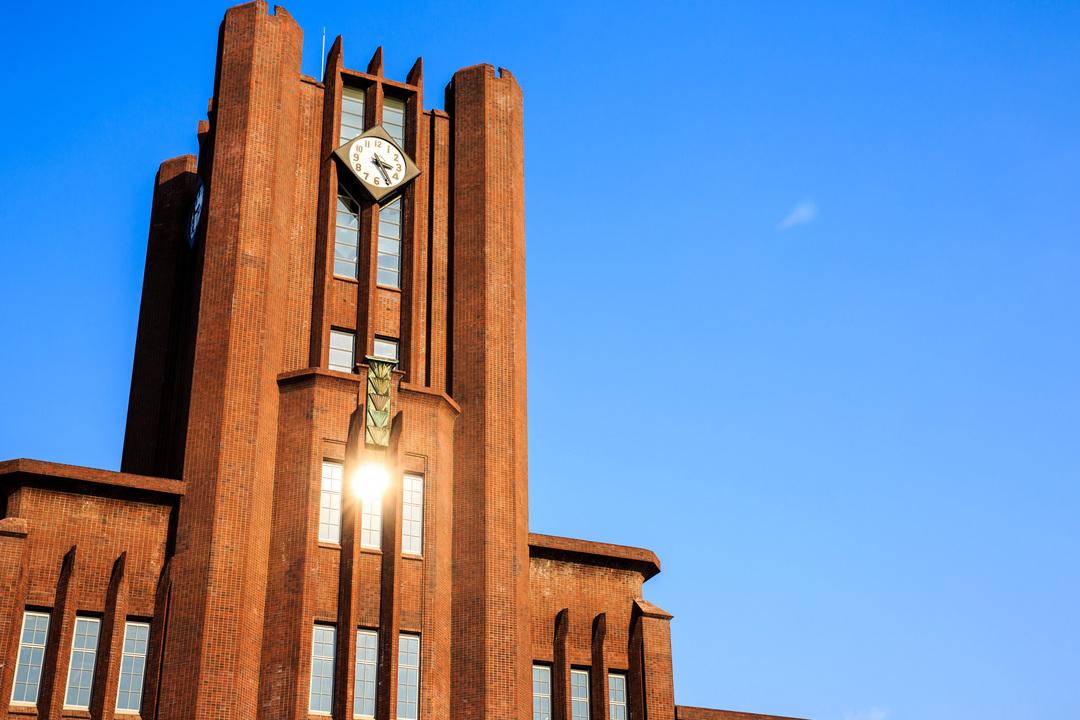 英国教育杂志发布2018年亚洲大学排行榜 东京