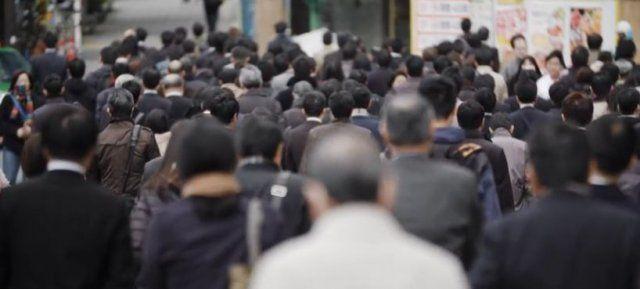 """令人震惊! 日本""""孤独死""""后现场不为人知的善后工作"""