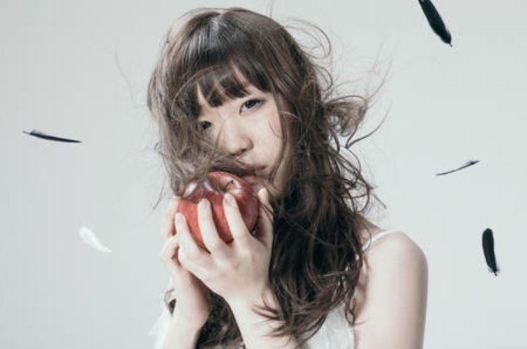 日本女歌手Aimer新歌首次登上日本Oricon榜榜