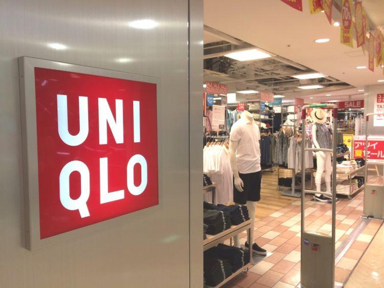 东京奥运会,优衣库将为瑞典国家队提供运动服
