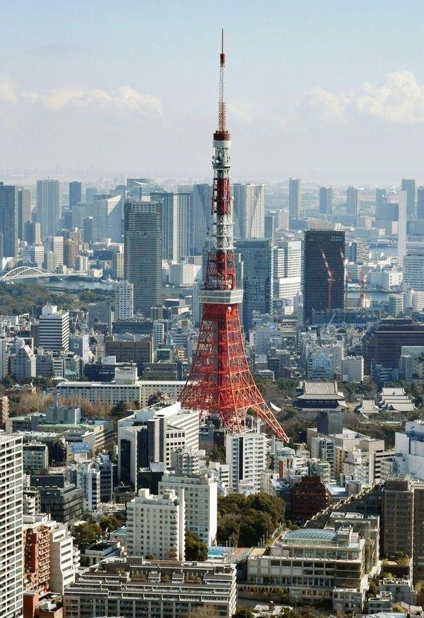 日本公布2018年度人口迁移情况 东京圈仍处于