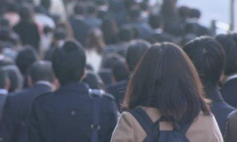 时隔两个季度 日本国内生产总值首次出现增长势头