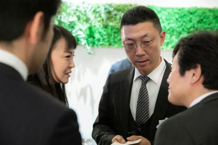 里格律师事务所成立15周年感谢活动暨东京代表处招待会在日本东京成功举办