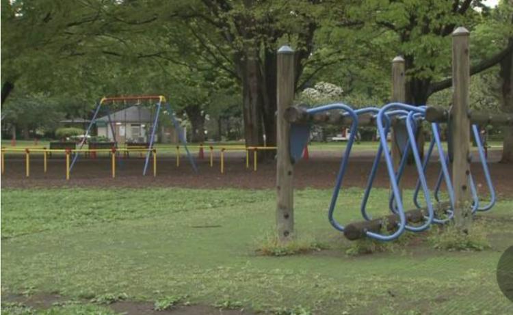 公園 都立