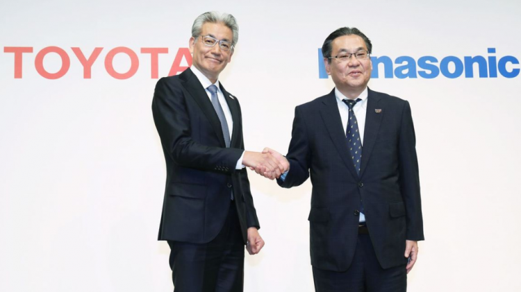 丰田和松下住宅事业部合作 探究其历史渊源