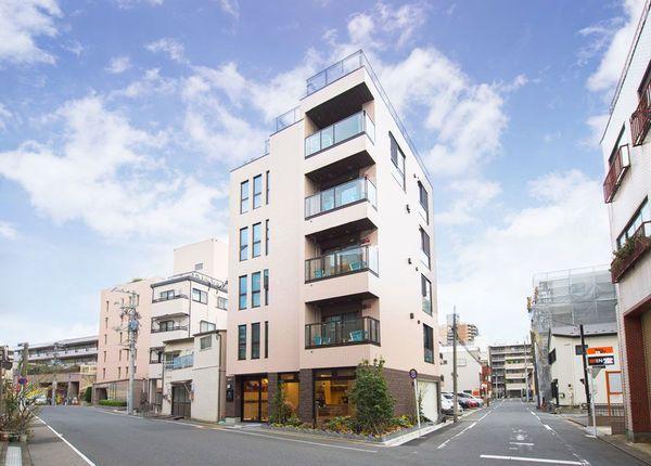 """为何近来日本房地产开发商钟情于建""""酒店公寓"""""""