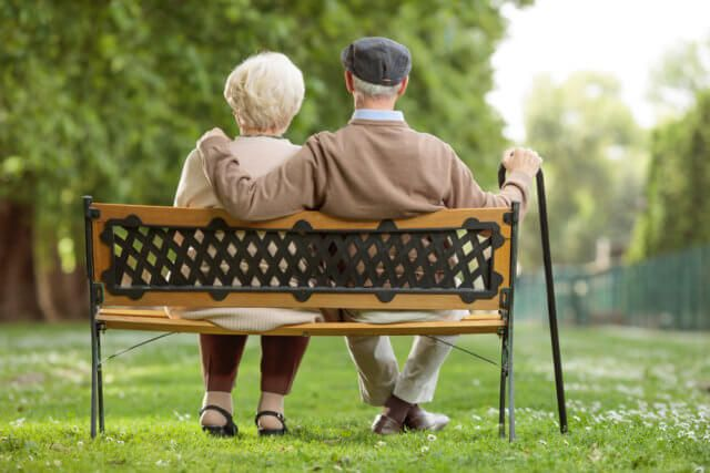 日本人生100年就意味着自己养老?
