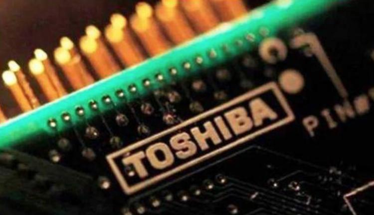 日本半导体梦照进现实?东芝储存器公司提交上市申请