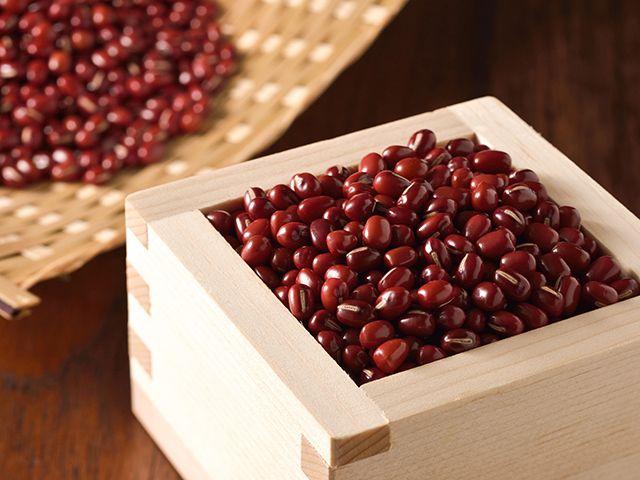 日本红豆价格时隔15年创历史新高