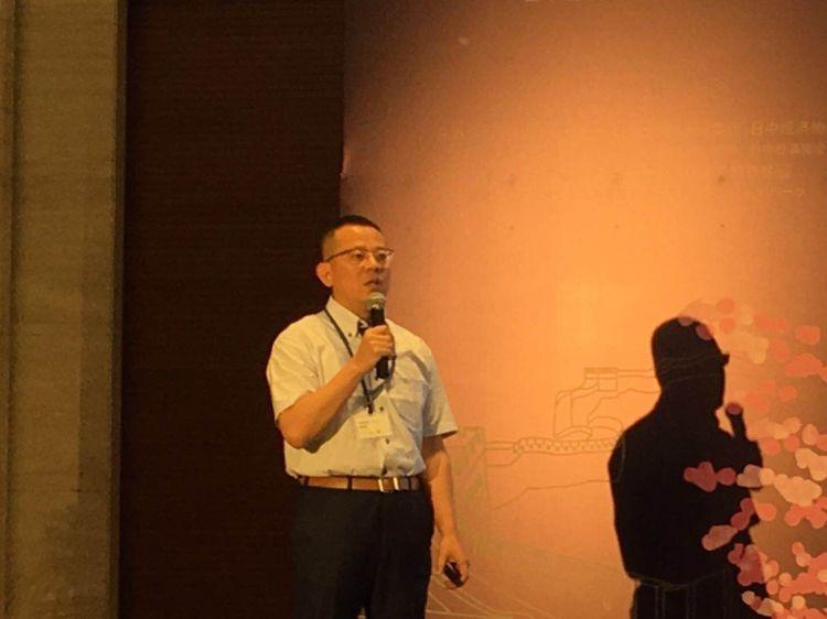 日中创新创业企业交流会:日中企业开启创新交流