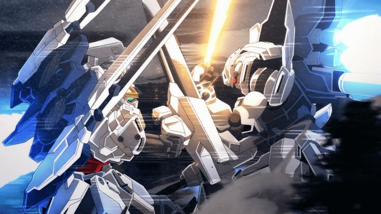 《机动战士高达》系列电影将于7月首次登陆内地