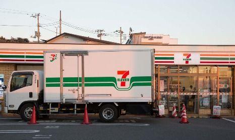"""为什么说""""24小时营业制度""""是日本便利店的生命线?"""