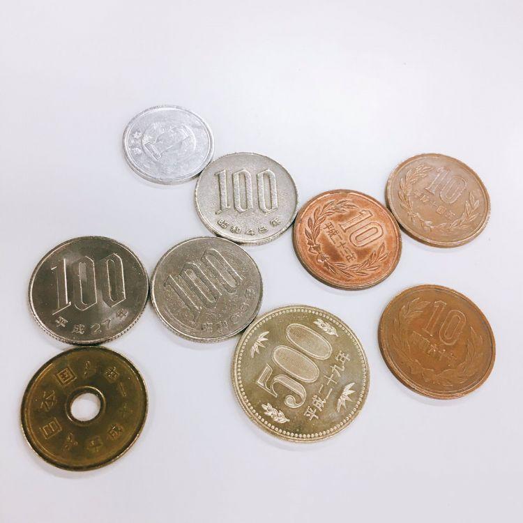 """日本造币局宣布7月11日起开始制造""""令和元年""""硬币"""