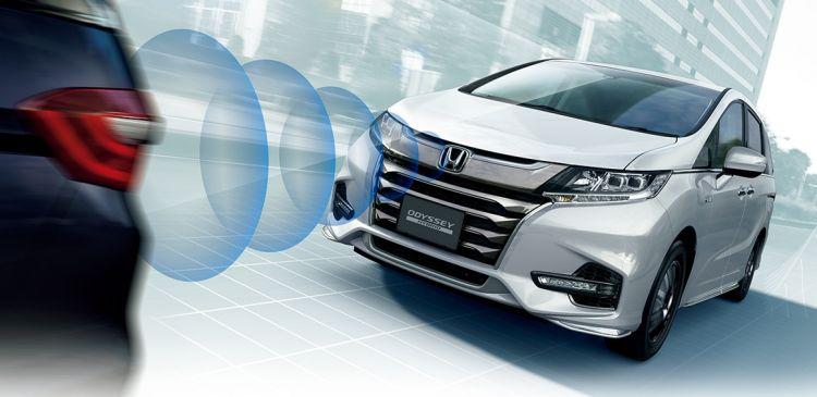 本田汽车将上线售卖防止误差油门装置