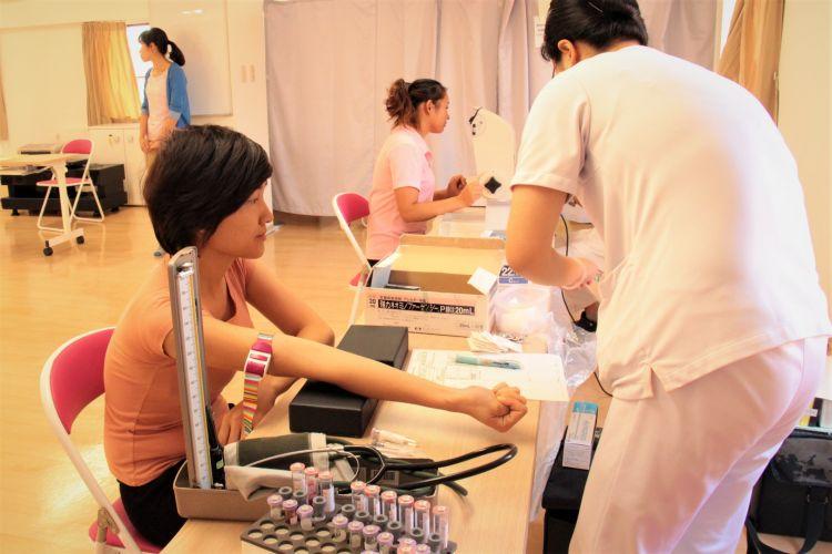 日本新设外国人共生中心 集中受理外国人关心问题