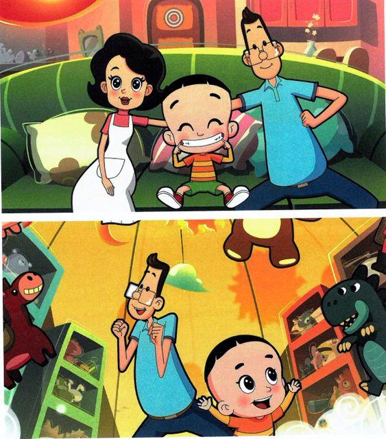 中国漫画走进日本!约200部作品在大阪亮相