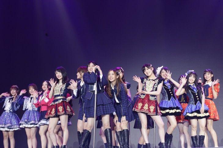 AKB48 Group亚洲盛典将于上海举行