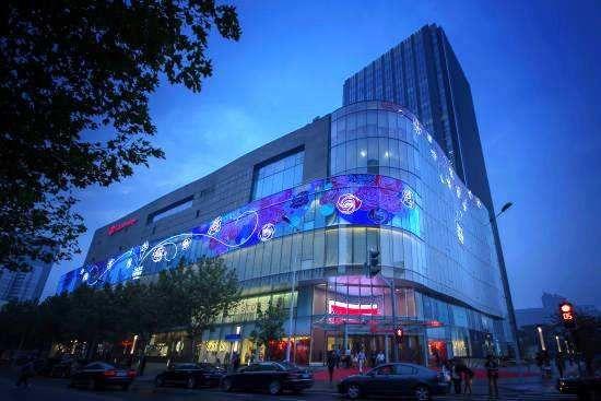 高岛屋百货撤离中国 上海店将于8月末终止营业