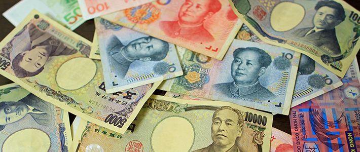 日本银行有望获得人民币国际结算权限