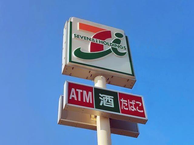 7-11社长宣布将于年内正式取消部分店面的24小时营业