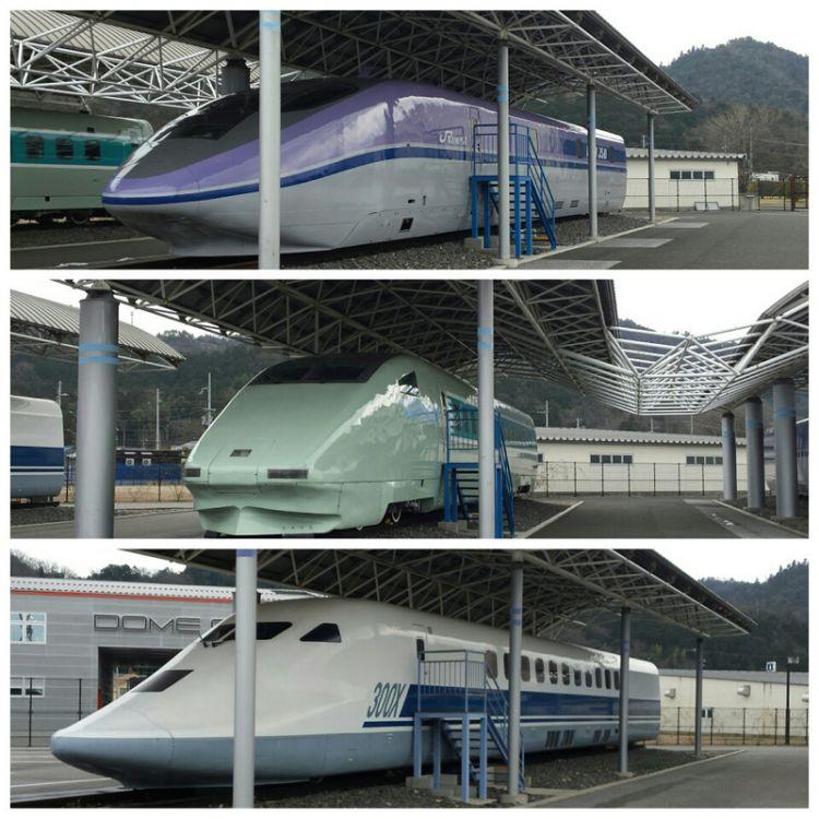 日本新干线欲挑战更高时速,突破360km/h的壁垒
