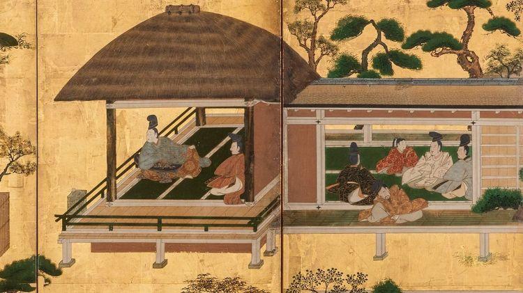 日本古典文学巅峰巨作,《源氏物语》魅力大探究