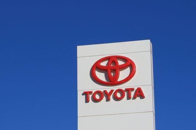 丰田汽车将参与由百度主导的自动驾驶开发计划