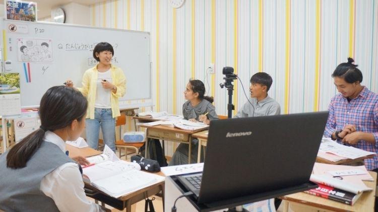 日本推进日语教育只从身边人做起