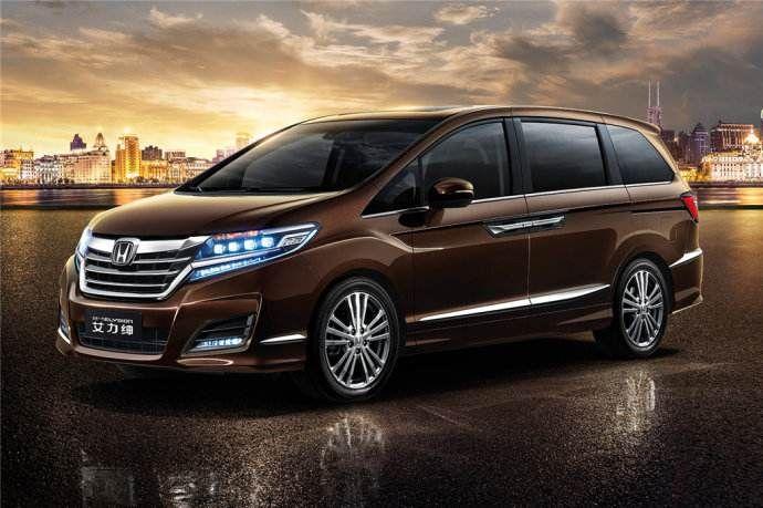 本田汽车公布2019上半年中国市场销量