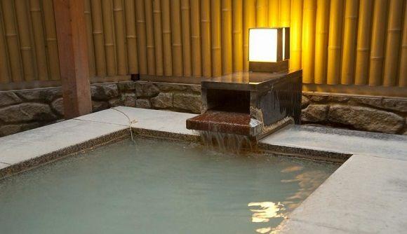 外资投建高级酒店,日本别府的温泉风格或将改变