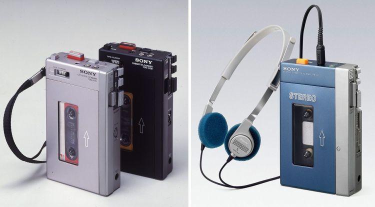 索尼随声听40周年:第一台革命性随声听因何而生?