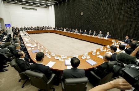 日本银行黑田总裁:日本国内经济发展正缓慢扩大