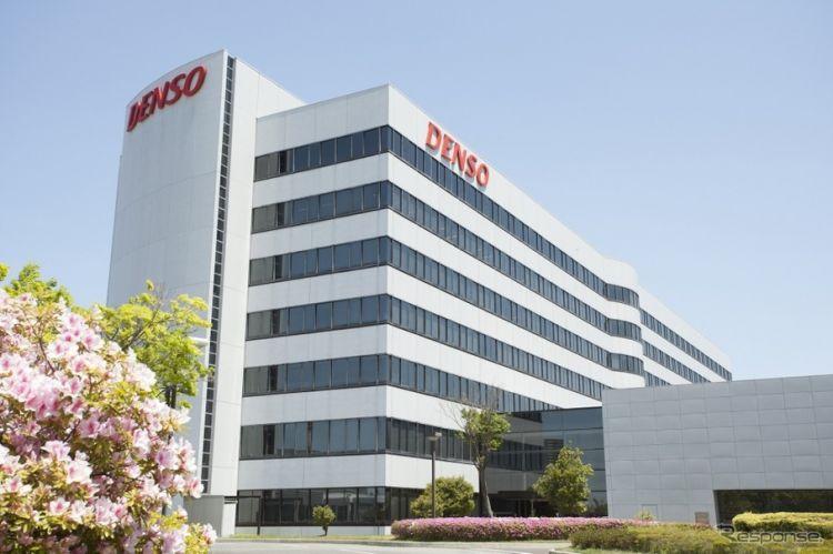 丰田汽车与电装公司合作设立的新公司将于2020年4月成立