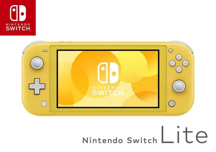 """任天堂将发售""""Switch""""系列平价版游戏机"""