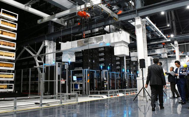 日本森精机制作所拟引入5G 试验机床远程操作等功能