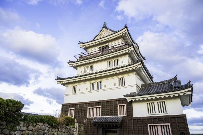长崎县平户城常设住宿 预计将在2020年夏季开业