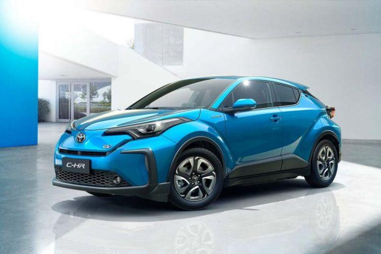 中国2019上半年新车销量 日系汽车首位丰田同比增长12%