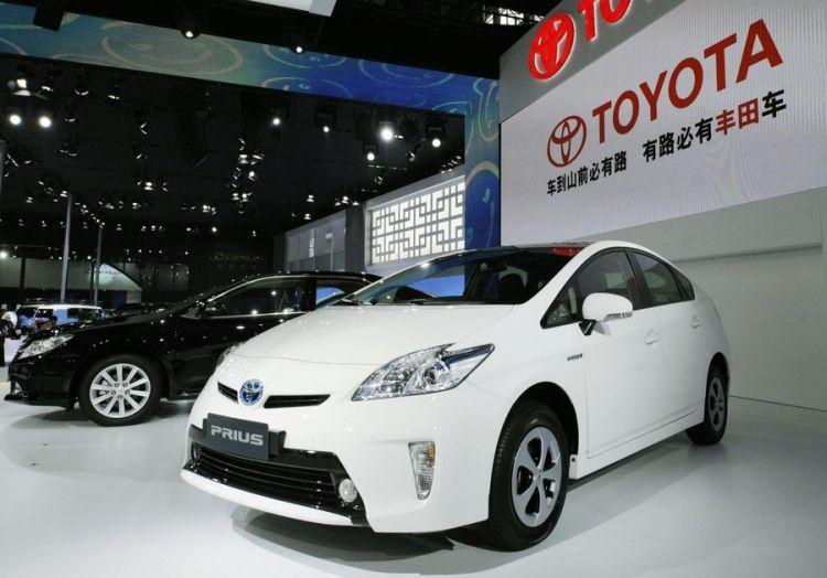 中国汽车行业倡导变革,或有利于日本汽车打开中国市场