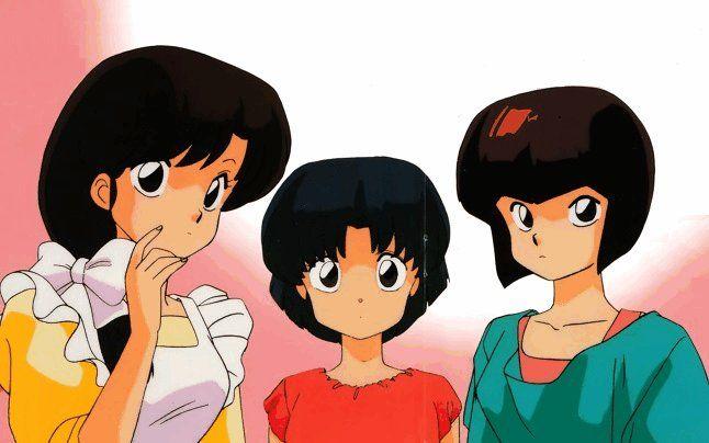 想撒娇!日本动漫史上最强御姐角色