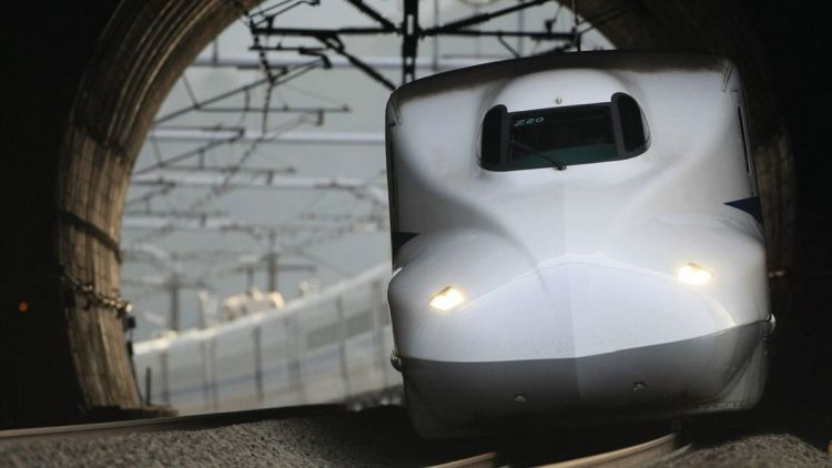 由于保养工作延误 日本东海道新干线19个班次受到影响