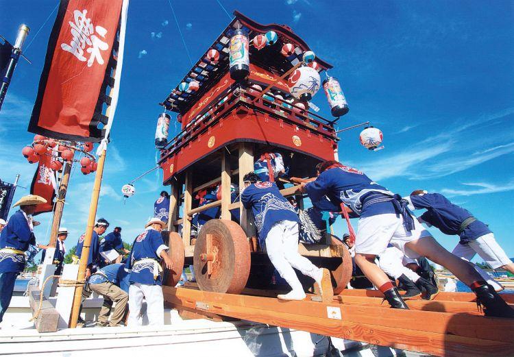 日本最著名的祭典——祗园祭