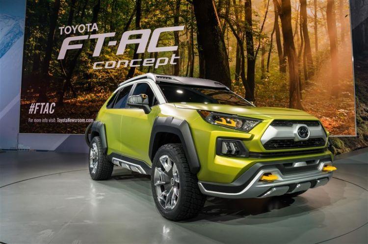 为满足北美SUV汽车需求 丰田汽车调整美国工厂生产结构
