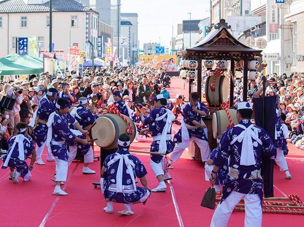 本周末福冈县内最值得一去的活动推荐