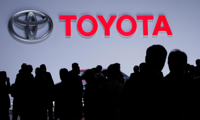 比亚迪丰田携手研发电动汽车,计划2025年前投入中国市场