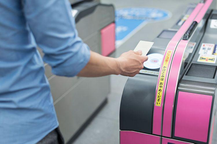 日本关东地区26家铁道公司将推出面向访日游客的IC乘车券