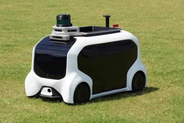 东京奥运会机器人最新公开!赛场实务型机器人备受关注