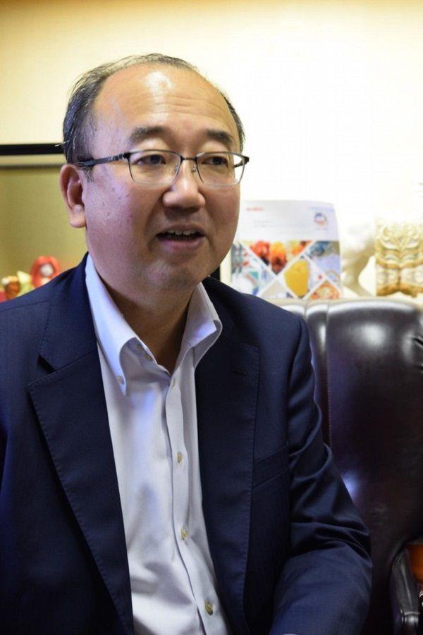 """传承日本饮食文化——丸源饮料工业的""""不变流行"""""""