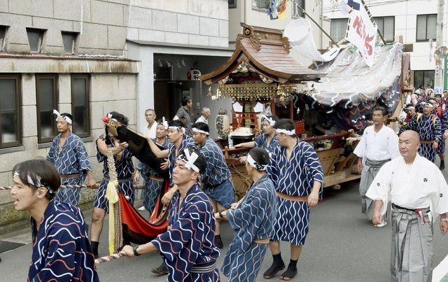 """曾被称作""""废墟之街""""的日本著名旅游胜地——热海的振兴之路"""